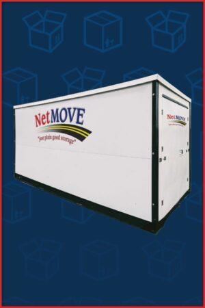 portable storage units, Portable Storage Units: