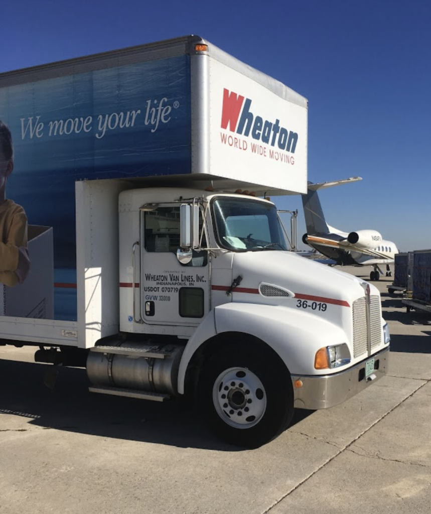 Long-Distance Moving, Long-Distance Moving Services: