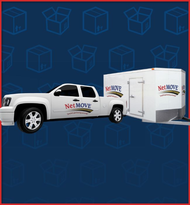 Mobile Storage & Moving, Mobile Storage
