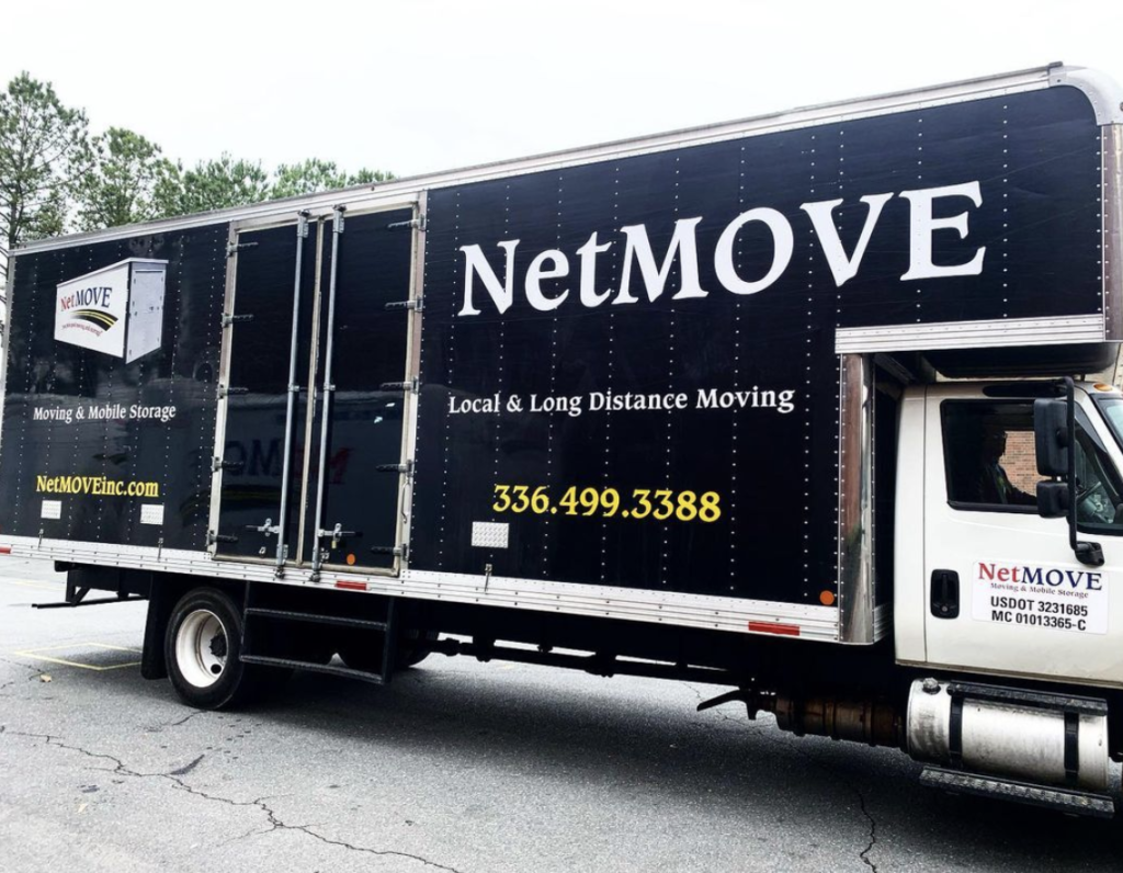 Movers Charlotte, NC - NetMOVE, Inc, Know what to expect from your movers