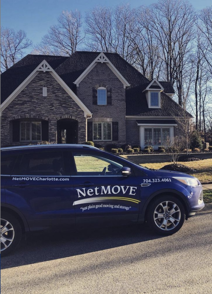 Long-distance moving consultation, Free Moving Estimates:
