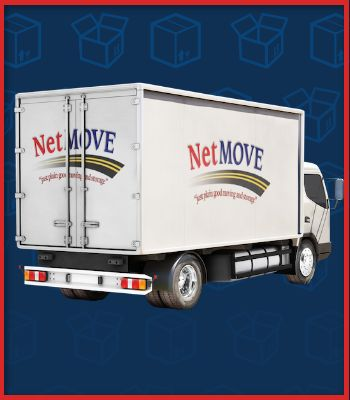 NetMove Moving Solutions, Your Move Is Our Move