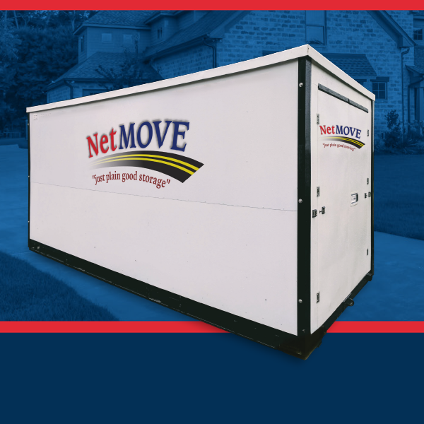 On-site Storage Units, Off-Site Portable Storage Units