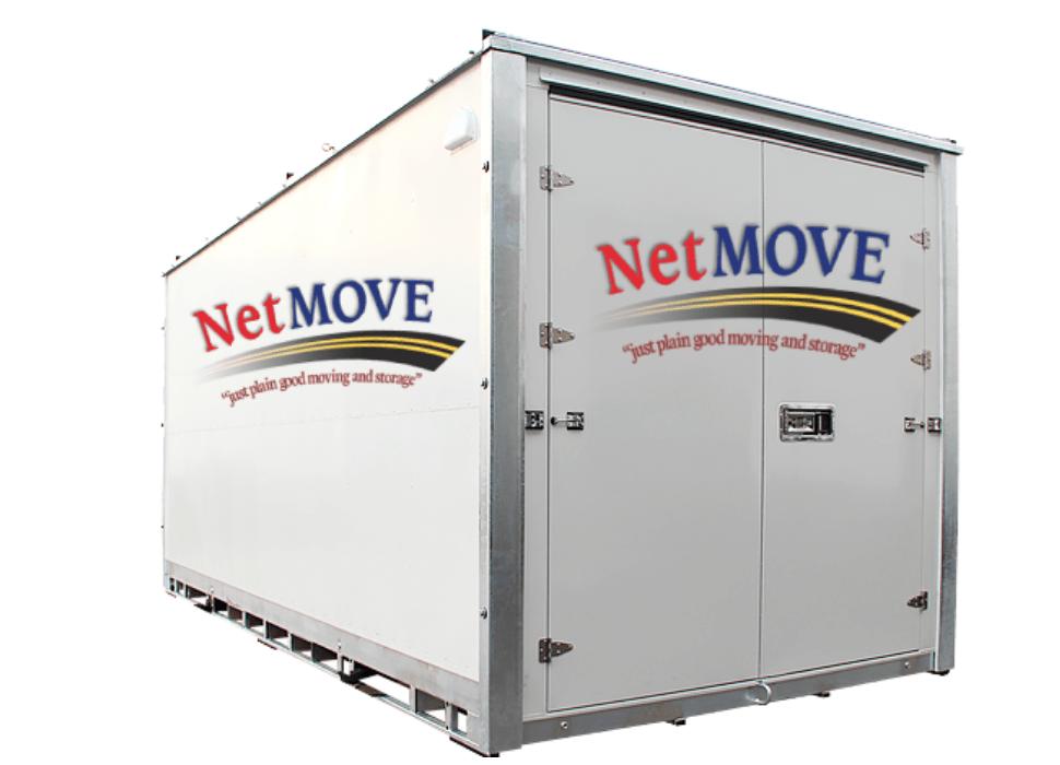 Portable Storage Units, On-Site Portable Storage Units