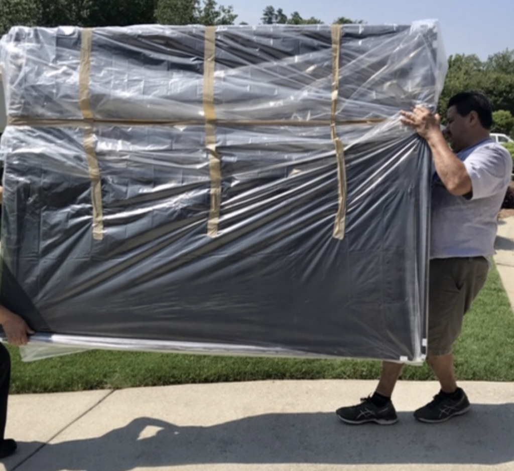 White-Glove Movers, White-Glove Moving Services: